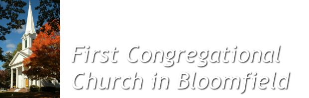 First Congregational Churchin Bloomfield